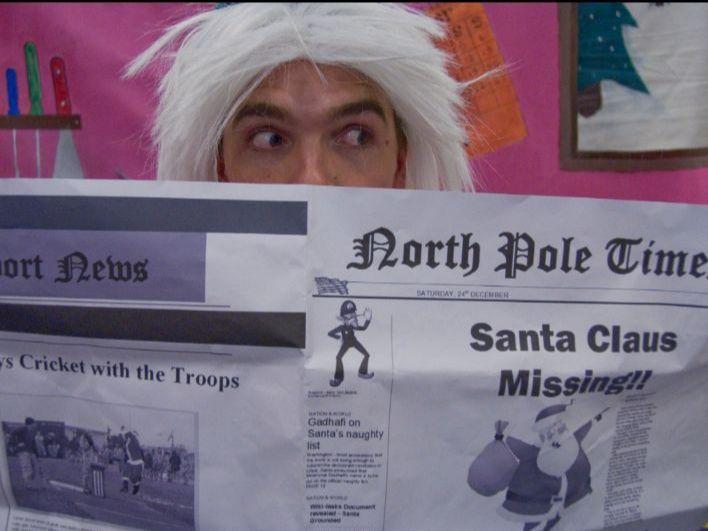 Christmas promo 1